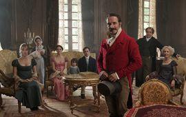 Le Retour du héros : Jean Dujardin dévoile sa moustache dans le trailer du vaudeville délirant