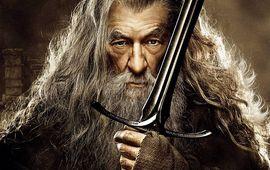 Ian McKellen ne veut pas que quelqu'un d'autre que lui incarne Gandalf dans Le Seigneur des Anneaux