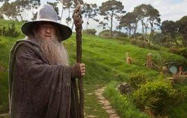 George R.R. Martin, créateur de Game of Thrones, critique Le Seigneur des anneaux