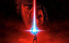 Star Wars : Les Derniers Jedi démarre à la peine au box-office chinois
