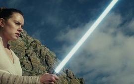 Star Wars : Les Derniers Jedi - Rian Johnson a sabordé le travail de J.J. Abrams selon une monteuse