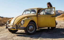 Bumblebee : Vidéo Interview Travis Knight - VOST