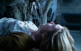 Insidious : un cinquième film est-il déjà en préparation ?