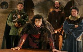 Kaamelott : repoussé sans date de sortie, le Roi Arthur capitule devant le couvre-feu