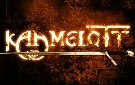 Alexandre Astier revient sur le long silence pré-production du film Kaamelott