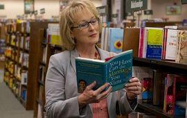 Meryl Streep répond aux accusations de lâcheté lancées par Rose McGowan