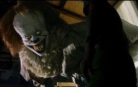 Ça : Grippe-Sou le Clown se propose de booster vos cartes de vœux !