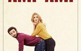 Ami-Ami : critique pas copain-copain