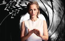 Bientôt une femme pour jouer James Bond ?