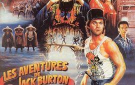 Un Doigt dans le culte : pourquoi il faut aller (re)voir Jack Burton au cinéma