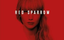 Red Sparrow : Bande Annonce 2 VOST