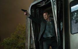 Liam Neeson évidemment de retour dans un film énervé, avec de la vengeance et des criminels
