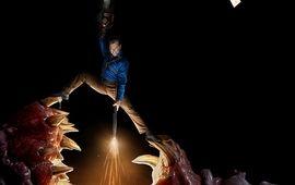 Ash vs Evil Dead Saison 3 Episode 4 : Fantôme dans le placard