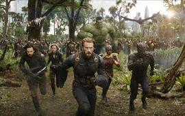 Marvel : Kevin Feige promet un nouveau film Avengers, mais pas pour tout de suite