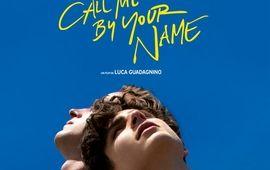 Call Me by Your Name : Critique droit au cœur