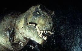 """Comment Jurassic Park a failli être un """"Aliens avec des dinos"""" réalisé par James Cameron"""