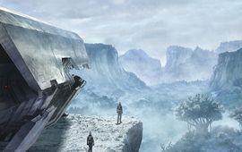 Godzilla : La planète des Monstres - Critique évoluée