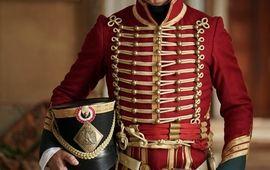 Le Retour du héros : critique Napoléonienne