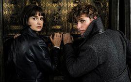 Les Animaux fantastiques : Les Crimes de Grindelwald : Bande Annonce 1 VOSTFR