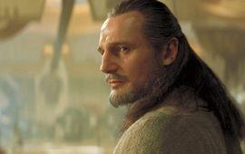 Star Wars : La Menace Fantôme - Liam Neeson ne comprend pas la haine pour Jar Jar Binks