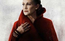 Star Wars : Episode IX gèrerait la disparition de Carrie Fisher d'une très belle manière selon Oscar Isaac