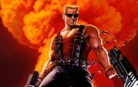 John Cena sera-t-il Duke Nukem dans l'adaptation du célèbre jeu vidéo par Michael Bay ?