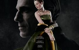 Phantom Thread : critique sur-mesure