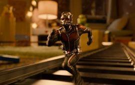 Ant-Man 3 : le film a peut-être trouvé son grand méchant du côté de Lovecraft Country