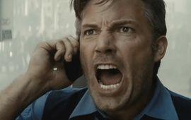 The Batman : Matt Reeves n'aurait pas voulu que Ben Affleck redevienne le Chevalier Noir