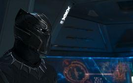 En moins de 4 jours, Black Panther pulvérise le score de Justice League au box-office