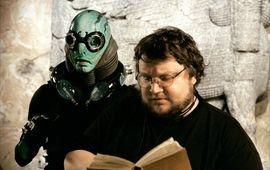 Guillermo del Toro promet que son Pinocchio ne sera pas du tout pour les enfants