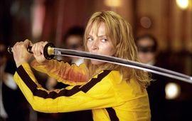 Kill Bill : pour Quentin Tarantino, le troisième volet serait toujours prévu