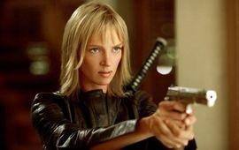 Kill Bill : Quentin Tarantino ne lâche pas l'idée d'un possible volume 3... pour son dernier film ?