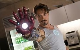 Avengers : Robert Downey Jr. répond une bonne fois pour toutes à un retour en Iron Man