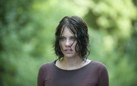 """The Walking Dead : la nouvelle showrunneuse de la série promet """"plus de grandes histoires avec des nanas"""""""