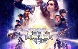 Ready Player One : critique rétro-futuro-ludique
