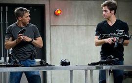 Call of Duty fait du pied à Tom Hardy et Chris Pine pour son adaptation en film