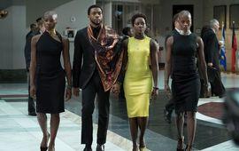 Marvel : une actrice de Black Panther 2 blessée durant le tournage
