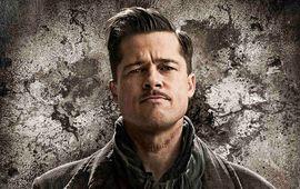 Inglourious Basterds : critique de bâtard
