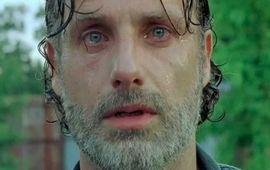 The Walking Dead continue sa dégringolade dans les audiences et atteint les scores de la saison 1