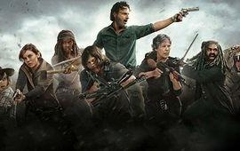 The Walking Dead pourrait retrouver l'un de ses personnages principaux