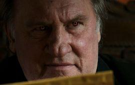 Twins : découvrez le trailer improbable du film d'exorcisme avec Gérard Depardieu