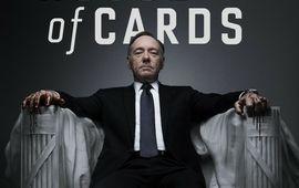 Al Pacino, Michael Mann et Eric Roth ont failli tourner un film House of Cards