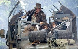 Indiana Jones 5 a peut-être un réalisateur mais change (encore) de date de sortie