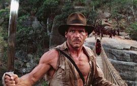 Indiana Jones 5 : un personnage culte de la saga pourrait faire son grand retour
