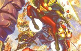 Après Un raccourci dans le temps, Ava DuVernay passe chez DC pour réaliser le film sur les New Gods