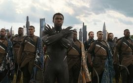 Avengers : Infinity War - le producteur de Black Panther aurait souhaité plus le voir dans le film