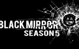 Black Mirror : après le succès de Bandersnatch, Netflix recrute deux nouveaux acteurs pour la cinquième saison