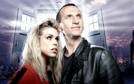 Doctor Who : on sait pourquoi Christopher Eccleston a abandonné la série au bout d'une saison