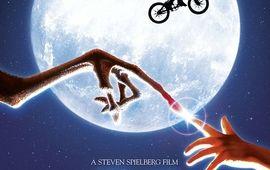 E.T. L'Extra-Terrestre : critique téléphone maison